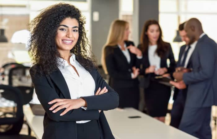 Top Tips From Top Business Women