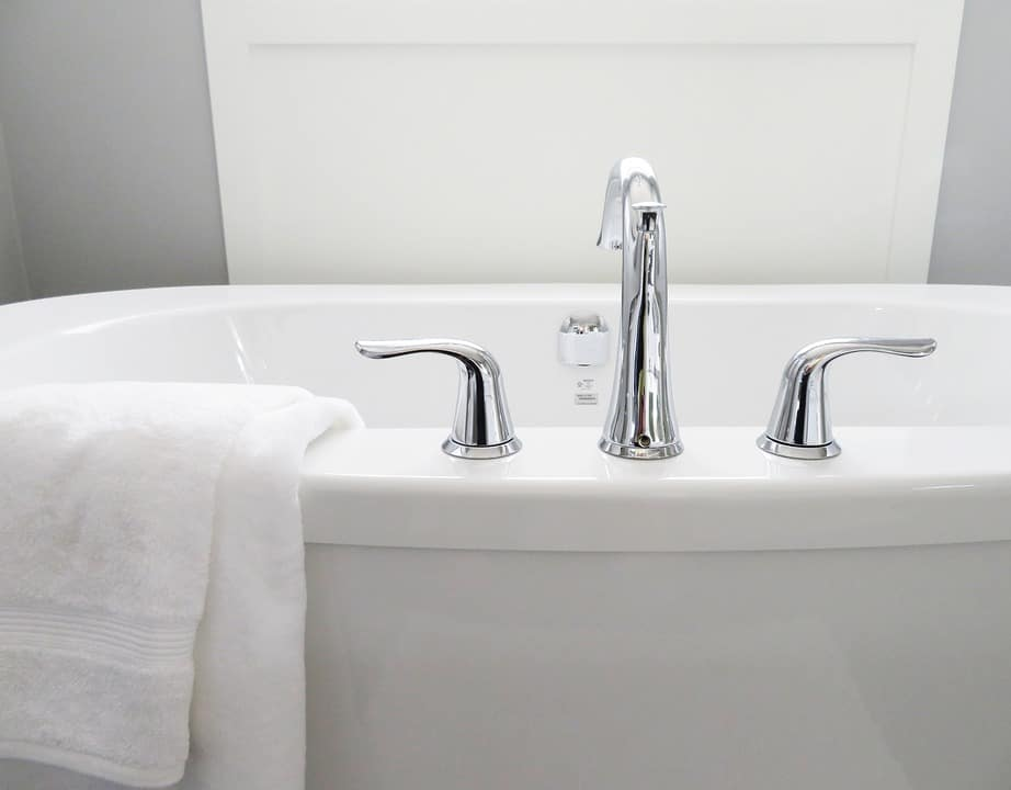 6 Tips for Remodeling Your Bathroom