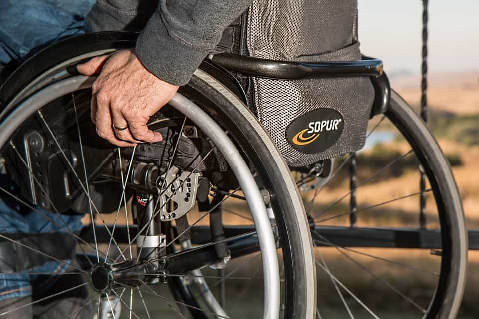 5 Key Reasons To Own Your Own Handicap Accessible Van
