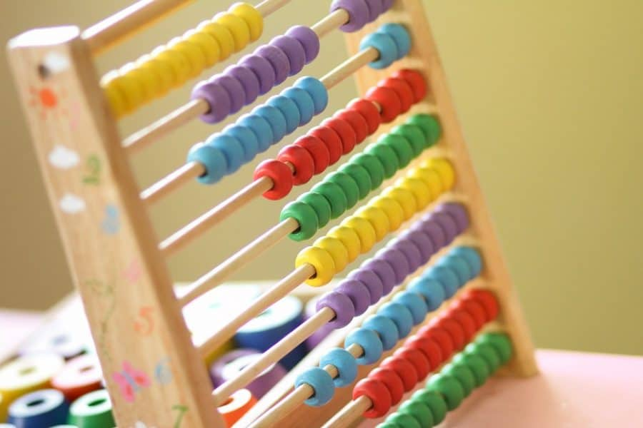 9 Toys To Get Your Child Interested In Math