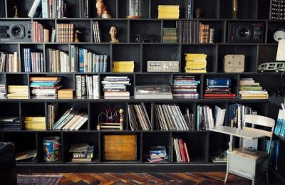 How-to Choose the Best Type of Shelving for Your Space