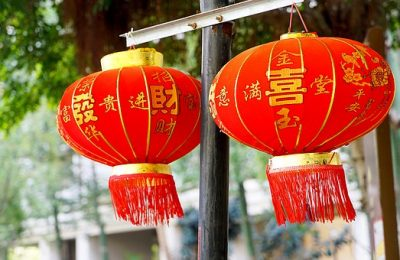 3 Unique Customs of the Chinese New Year