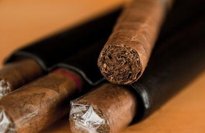 3 Important Steps to Choose a Cigar