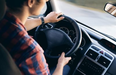 Keep Your Teen Safe: Why Drivers Ed Saves Lives