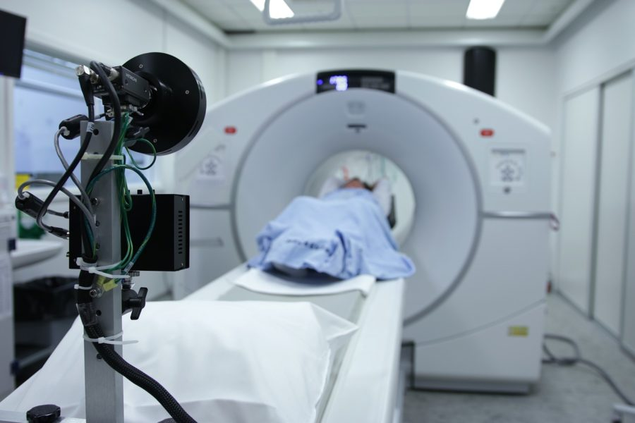 5 Reasons to Become a Radiology Technologist