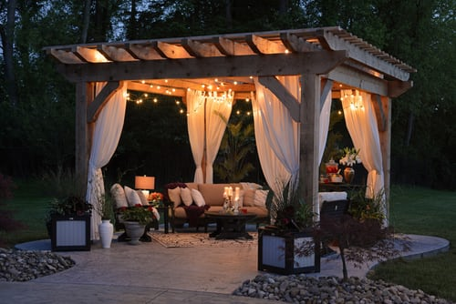 7 Ideas to Improve Your Outdoor Living Space
