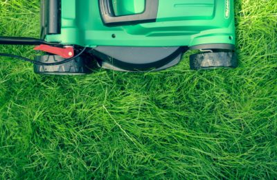 How Covering Your Outside Equipment Can Extend Their Life